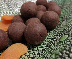 20 Second Ginger Nut Balls