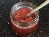 (Refined) sugar free Strawberry jam