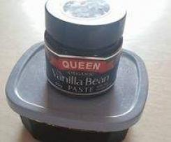Vanilla Bean Paste