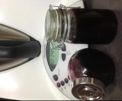 Clone of Blackberry and Apple Jam