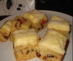 Spongy Fruit Slice