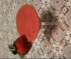 Fruit Salad Cocktail