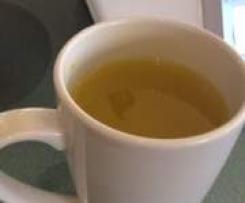 Cold/Flu Tea Tonic