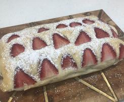 Pancake\Scone slice