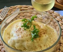 Cauliflower Mornay