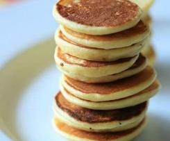Clone of Mini Pancakes
