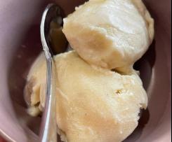 Barney Banana Ice Cream