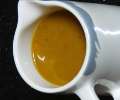 Hunters Tasty Pepper Gravy (vegetable)