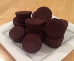 Quinoa Chocolate Cake (grain & dairy free)