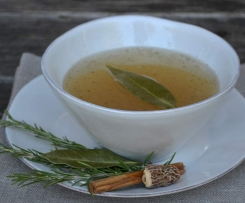 Chicken bone broth/Stock