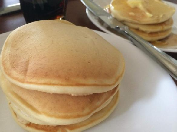 Egg Free Pancakes By Kristyleealbrecht A Thermomix Sup Sup Recipe In The Category Baking Sweet On Www Recipecommunity Com Au The Thermomix Sup Sup Community