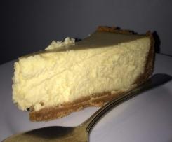 NewYork Baked Cheesecake