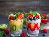 Gut Healthy Chia Pudding