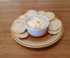 Crayfish and Prawn Dip