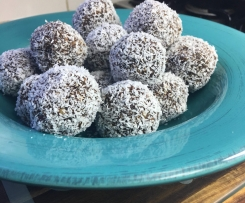 herbivore bliss balls
