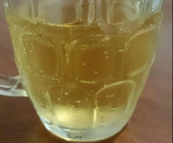 BEER- Honey Pale Ale (Gluten Free)