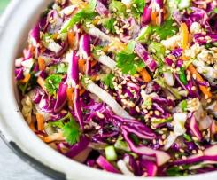 Asian Slaw Dressing