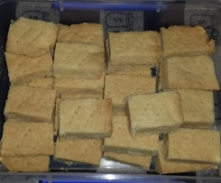 Hunters Traditional Shortbread