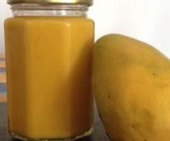 mango curd