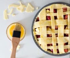 Gluten Free Sweet Pastry
