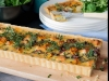 Roast Pumpkin & Goat's Cheese Tart