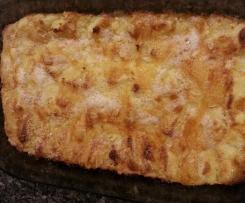 Semolina Gnocchi Bake