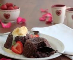 Special Chocolate Fondants