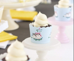 Swiss Meringue Buttercream (SMBC)