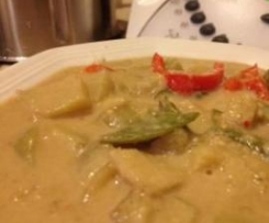 Thai Veggie Curry