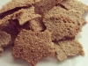 Sunflower Seed, Quinoa & Chia seed Chips