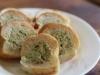 Savoury Salami Rounds