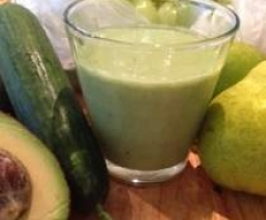 Ultimate Green Smoothie!!!!!!