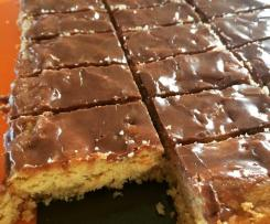 swiss slice (shortbread)