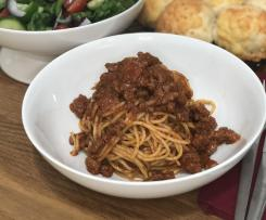 The Daily Mix - Bolognese Sauce