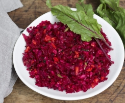 Fresh Beetroot Salad
