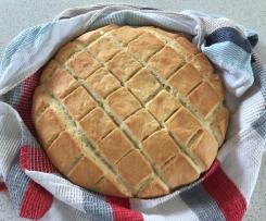 Paraoa Maori Bread
