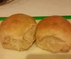 Yummy Spelt Bread Rolls  ( variation of Best Ever Spelt Bread )