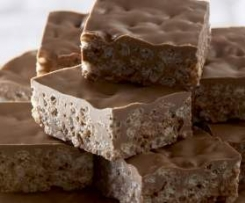 Yummiest Mars Bar Slice