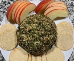 Vegan Brazil Nut & Herb 'Not-Cheese'