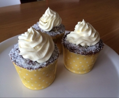 Lamington Fairy Cakes