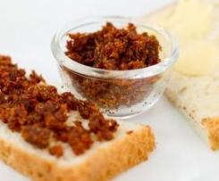 Malaysian Dried Shrimp Chili Condiment (Sambal Dried Shrimp)
