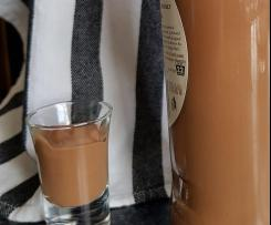 Fi's Whiskey Cream Liqueur