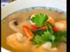 10 Minutes Authentic Clear Tom Yum Goong