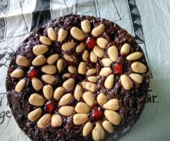 AUNTY JEANS FRUIT CAKE