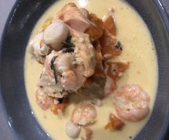 Surf & Turf Seafood Sauce