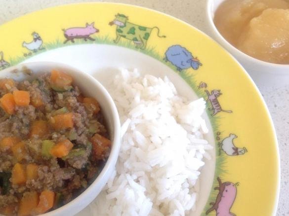 Lamb with apple baby or toddler meal by taniah a thermomix sup thumbnail image 1 forumfinder Choice Image