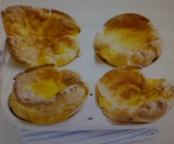 Gluten Free Yorkshire Puddings
