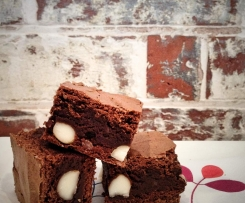 Chocolate Brownies with love