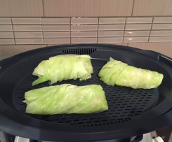 Pork and Cabbage Rolls