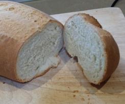 Pane di Casa (Bread)
